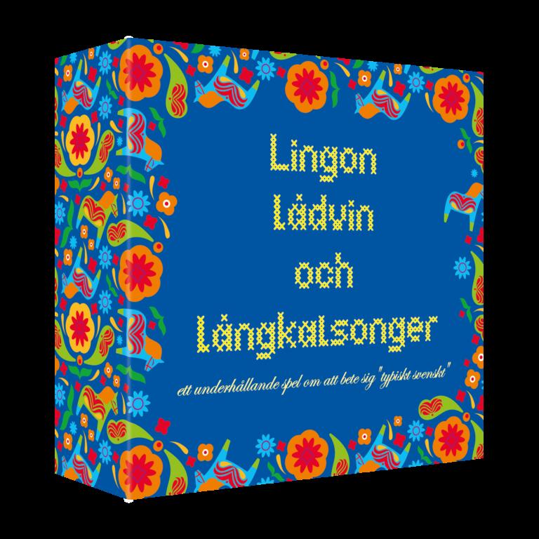 Lingon, lådvin och långkalsonger