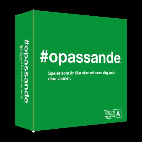 #opassande