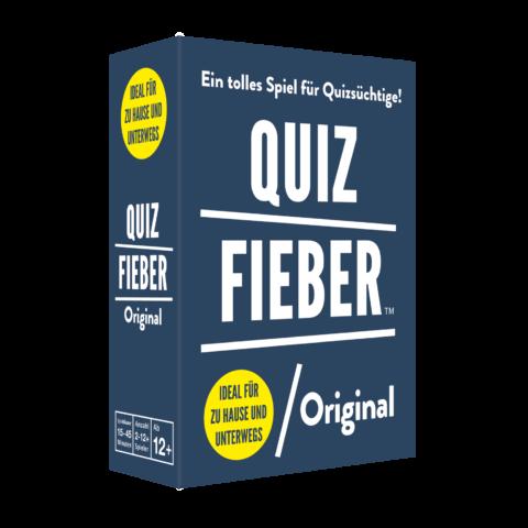 QUIZFIEBER – Original